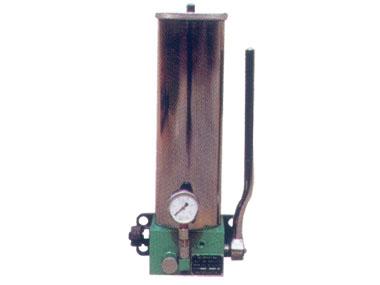 油压机高低压控制电路图