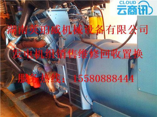 怀化溆浦进400kw发电机维修保养专业服务,cat c7.