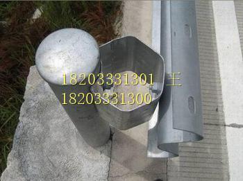 河南省鹤壁市淇滨区公路护栏厂家价格