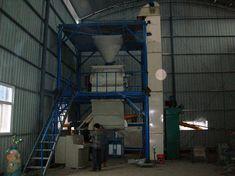 江苏常州5吨真石漆搅拌机必看图片