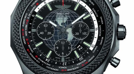 钟表内部结构图 简单
