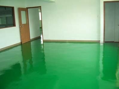 防静电地板漆专业生产东莞茶山