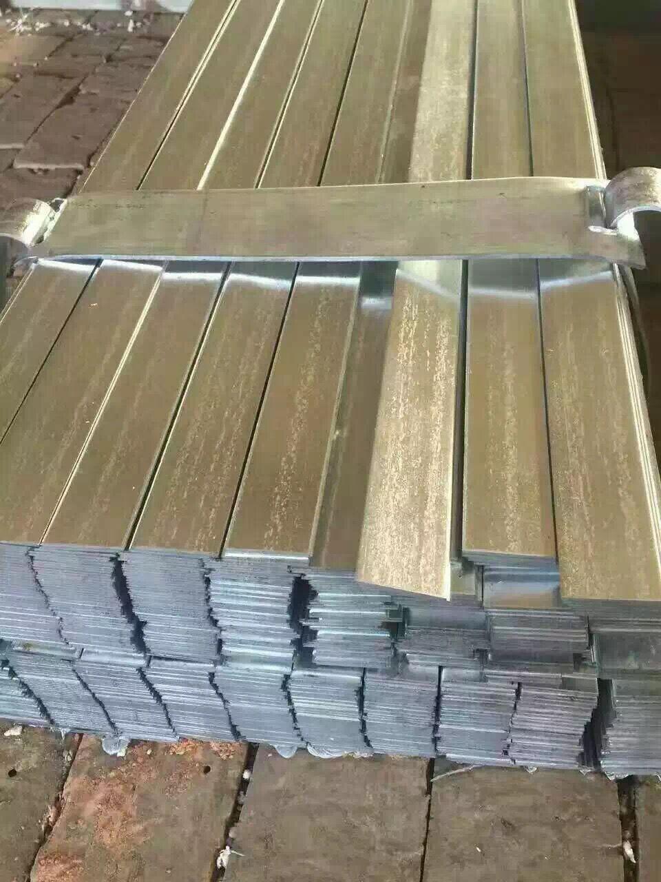暖和镀锌槽钢海南号规格表标价_做买进卖