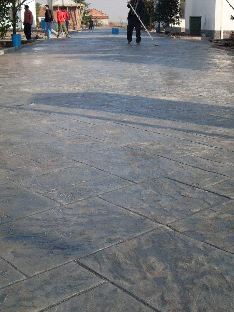 景观水泥浮雕花纹