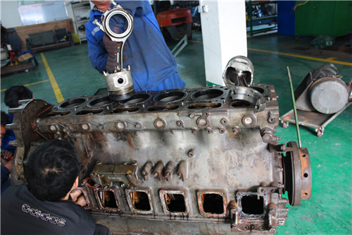 麻阳日本三菱发动机维修有哪几家