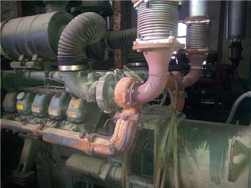 单体泵线路电压太高引起停机线束或单体泵故障更换发动机线束.