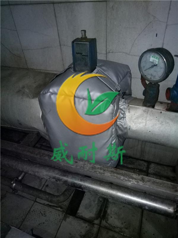 热水箱电加热接线图