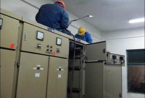 泰州海陵高低压配电柜回收诚信经营