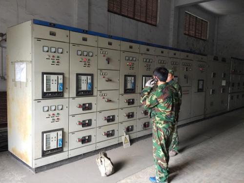 江阴变压器配电柜回收专业平台