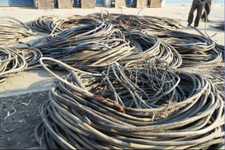 嘉兴封闭式电缆线擦除回收=公司