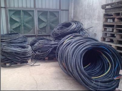 嘉兴各种型号电缆线回收=联系电话