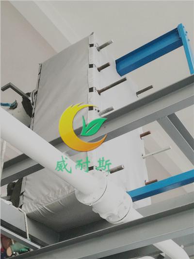 雨水管排气管设计图