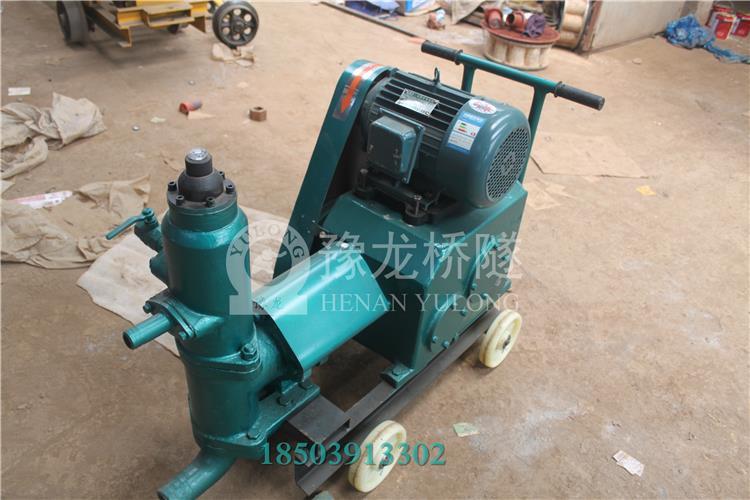 黑龙江哈尔滨灰浆泵厂家价格图片