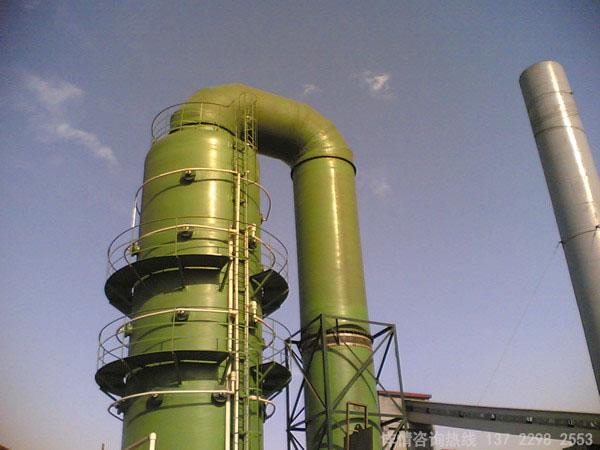 溶液过滤器内部结构
