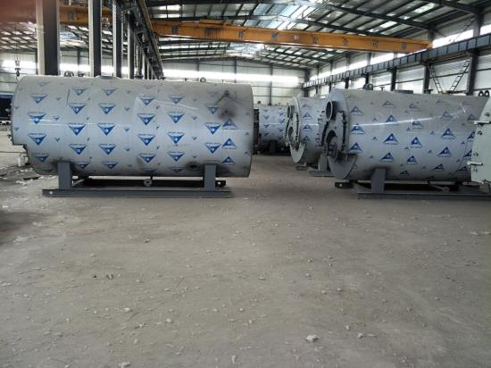 3吨燃气蒸汽锅炉桂林型号