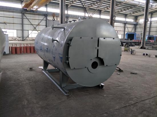 低碳燃气蒸汽锅炉玉溪多少钱