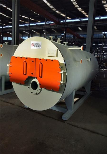 0.5吨燃气蒸汽锅炉阿里地区哪家买