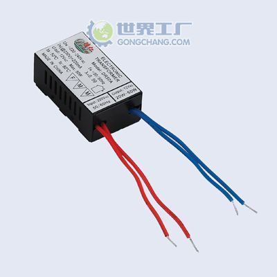 因此,电源变压器接线端子至少是4个.   3.