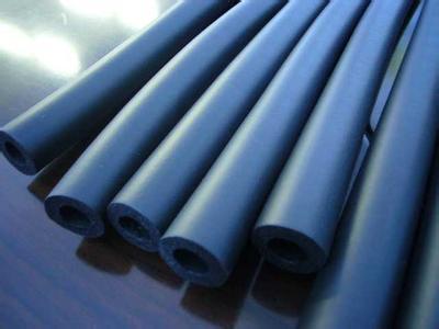 唐山阻燃橡塑保温管规格号阻燃橡塑保温管