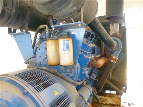 氮气水封罐内部结构