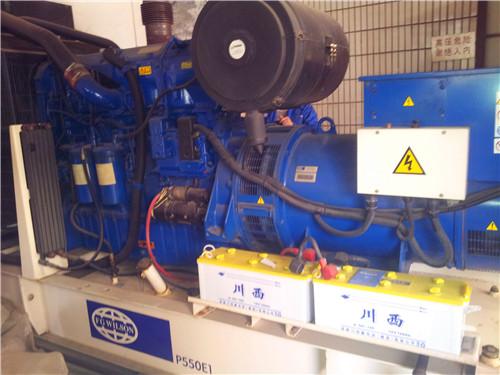 发电机270kw维修保养郴州资兴日昕动力科技,进发电机维修台州玉环.