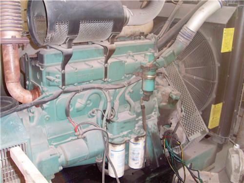 宁波日昕动力科技有限公司发电机组租赁类有: ◆开放式柴发电机:普通