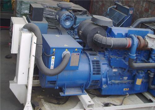 宁波日昕动力科技有限公司定海附近船60hz110v发电机租类有:  ◆开