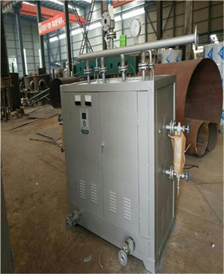 家用电锅炉内部结构图