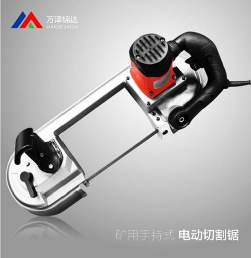 它使用台湾进口气动马达作为动力输出,利用压缩空气作为动力源,不需电