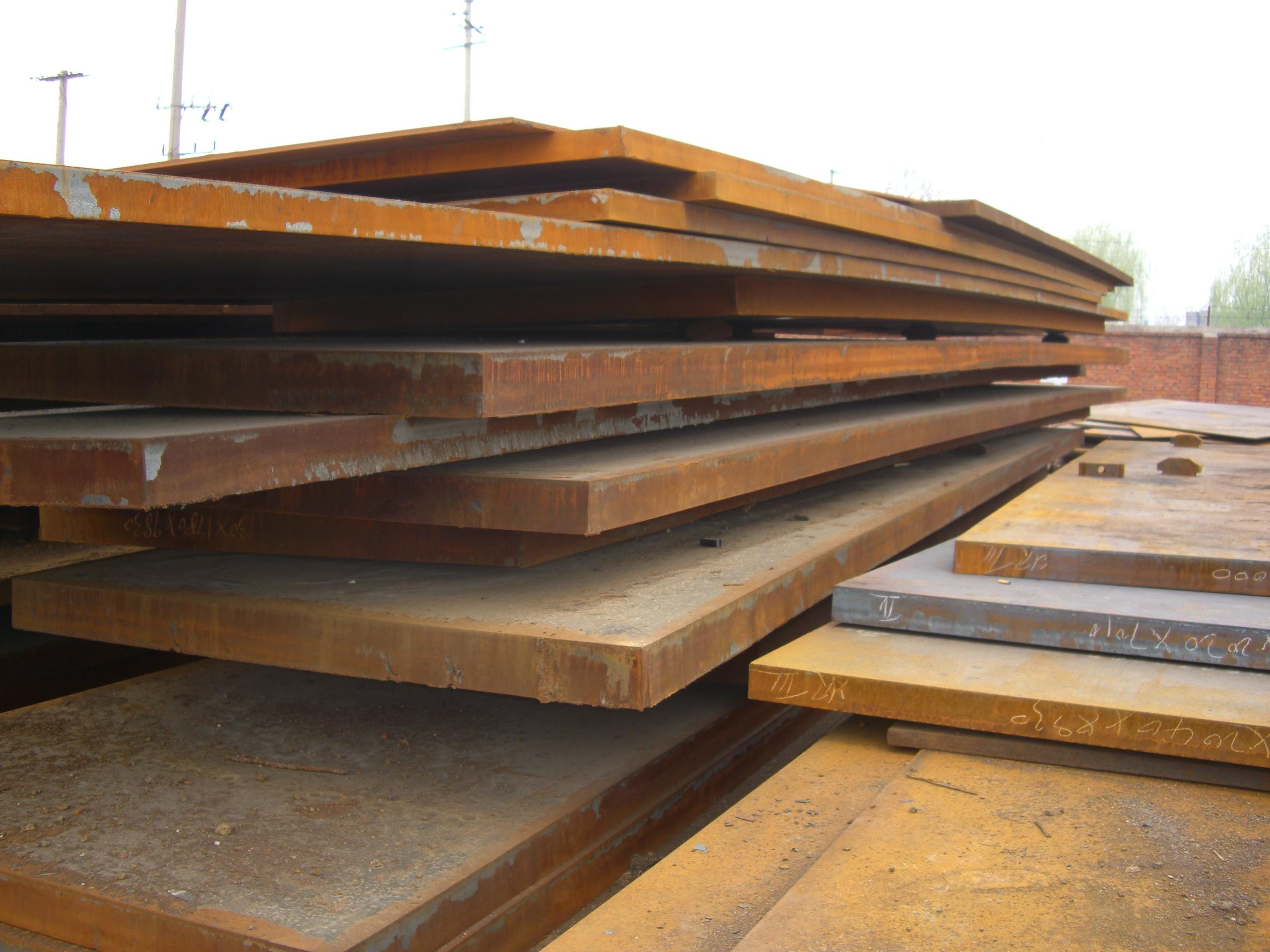 鋼鐵結構房屋