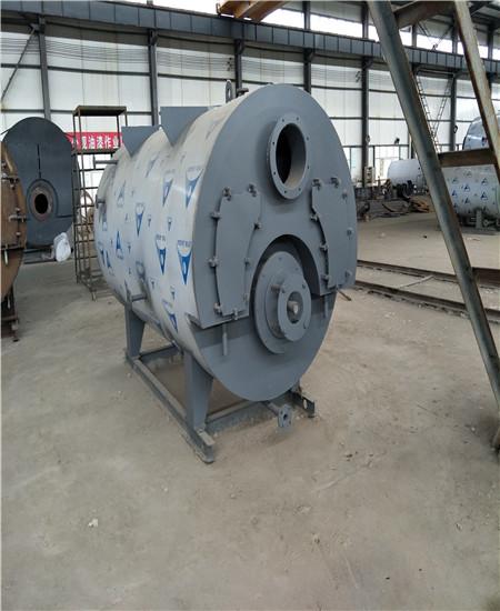 燃气蒸汽锅炉原理: 燃气蒸汽锅炉是用天然气,液化气,城市煤气