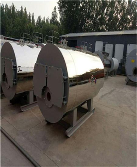 南充2吨燃油气蒸汽锅炉供货商