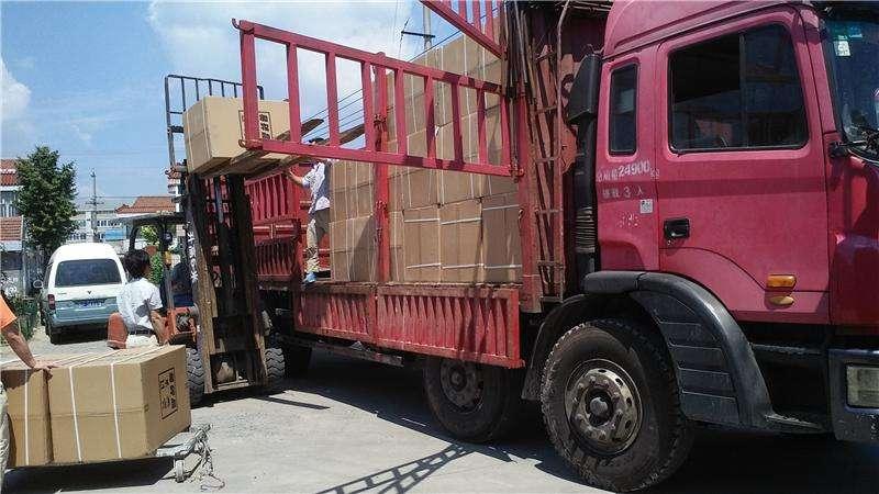 郁南县到清苑县6米8货车9.6米货车统一价格