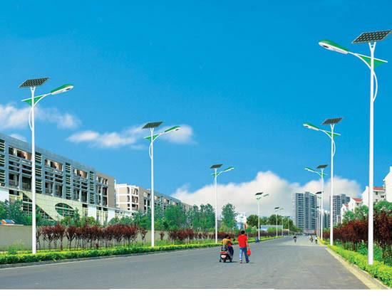 中国城市无污染海报