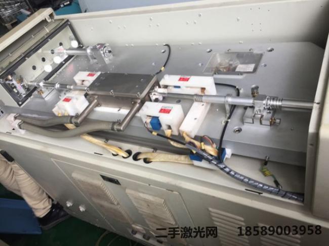 2大族激光焊接机