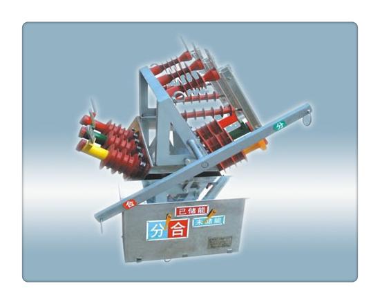 插式热电器接线图
