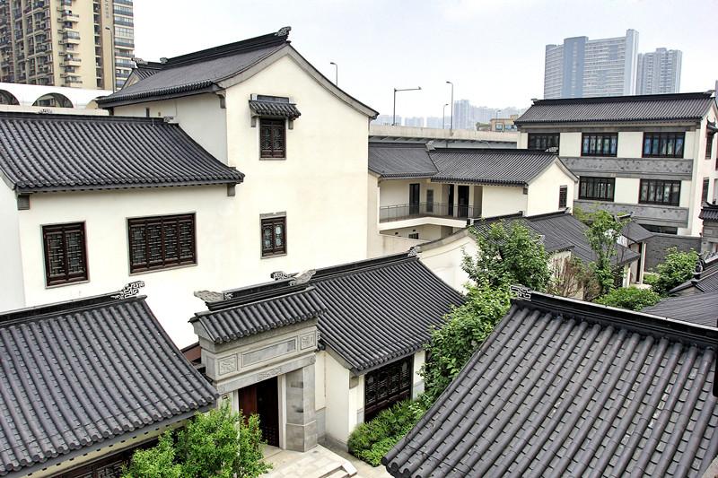 杭州古风景点