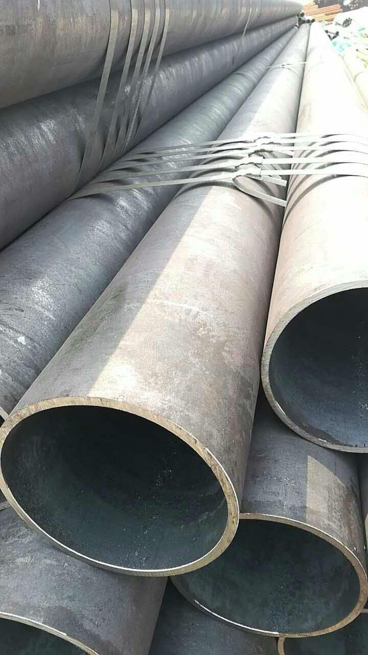 沧州40Cr合金无缝钢管批发价品质可靠