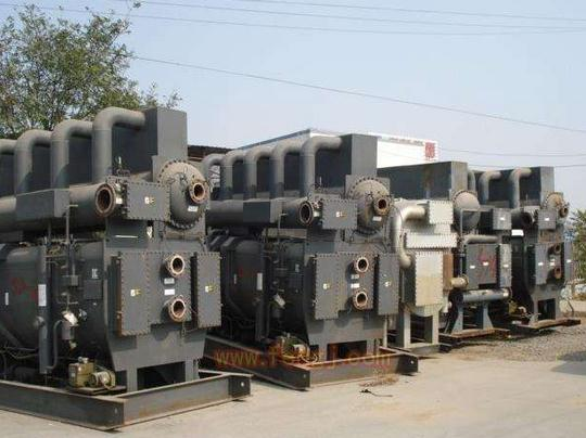 有碑南京-锅炉回收