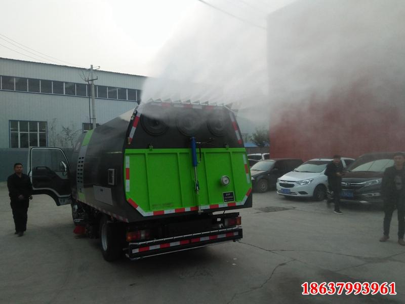 太原物业专用清洗车在哪里买