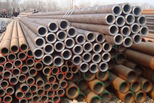 松原q345b合金钢管多少钱买钢管找鲁源/