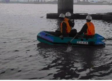 河源水下作业企业2018工程案例