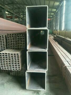大理Q345E直缝方管厂家座机