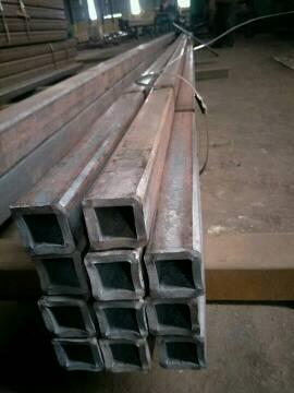 漯河市Q345B直缝方管规格齐全