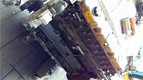 有口碑的康明斯发动机维修保养周期浙江温州泰顺县图片