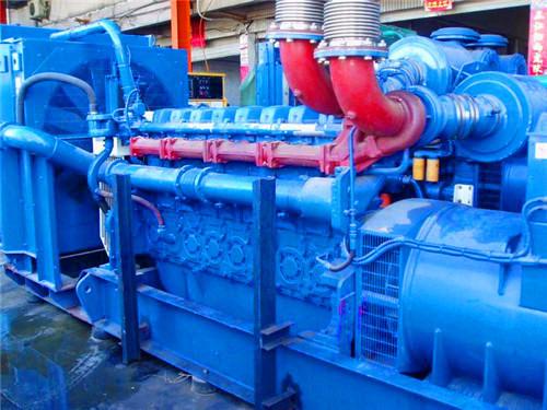 厂家推荐沃尔沃柴油发电机维修湖北咸宁赤壁图片