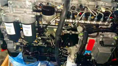 柴油机常见故障与维修全程图解