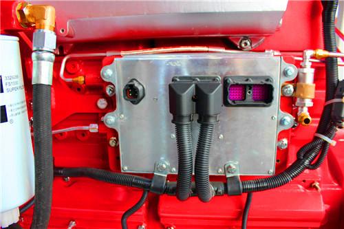 replace as  needed.  perkins珀金斯发动机机泵是一个摆线式泵.图片
