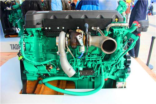 如果空气进入燃油系统,通常是进入输油泵的吸入端.图片