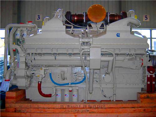 拆卸所有发动机驱动部件后修正振动?步骤8g.检查飞壳对准情况.